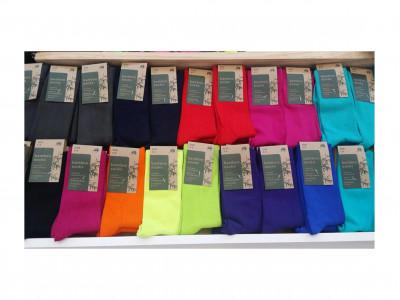 Thin Bamboo Socks