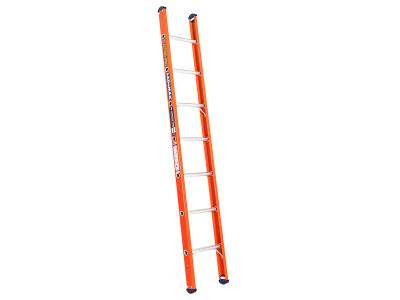 Single Scaffold Ladder - Fibreglass