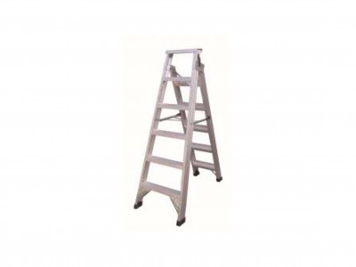 Ladder Aluminium Dual Purpose 150kg