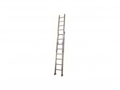 Ladder Aluminium Extension With Rope 150kg