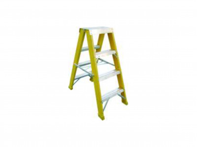 Ladder Fibreglass Double Sided Step 120kg
