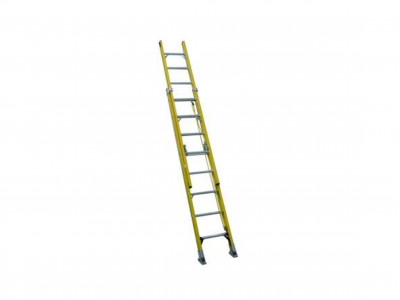 Ladder Fibreglass Extension With Rope 150kg