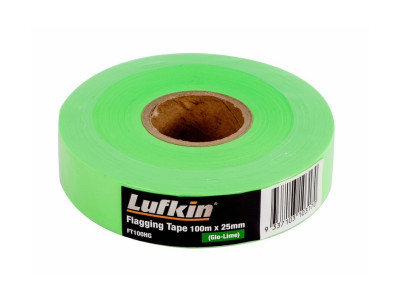 Lufkin Flagging Tapes