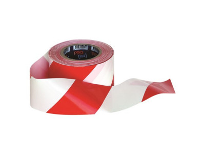 ProChoice Barricade Tape - 100m x 75mm