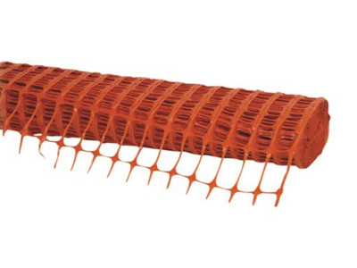 ProChoice Barrier Mesh Orange 8kg