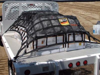 Medium Gladiator Cargo Net