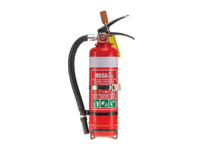 Portable Fire Extinguisher - 1.0kg