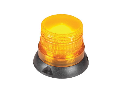 Viper Warning Light 12-LED Magnetic - Amber