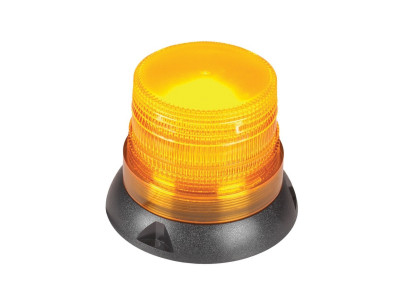Viper Warning Light 4-LED Magnetic - Amber