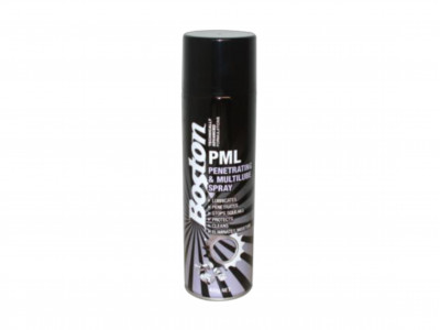 Penetrating & Multi Lube